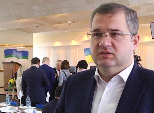 Микола Бляшин проаналізував бюджет Рівного 2020