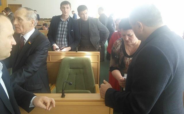 Рівненські депутати перевірять «Соснівський гранкар'єр» на наявність бурштину