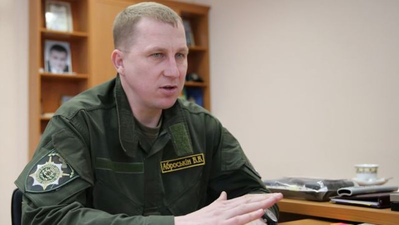 Аброськін запровадив тимчасові обмеження на Донеччині