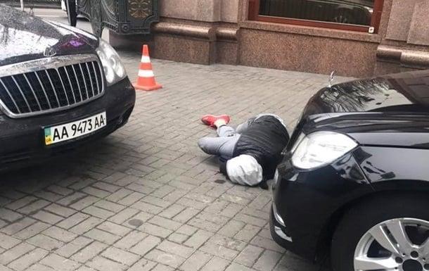 Стала відома інформація про вбивцю Вороненкова
