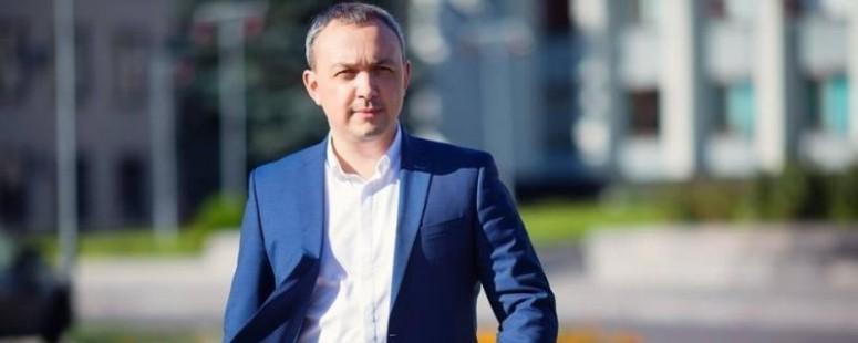 Президент розпорядився перевірити роботу Рівненської ОДА