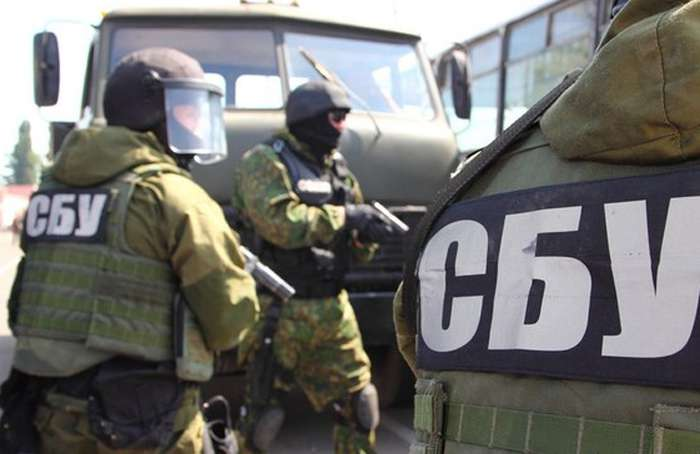 На Херсонщині СБУ викрила корупційну діяльність посадовців регіонального сервісного центру МВС
