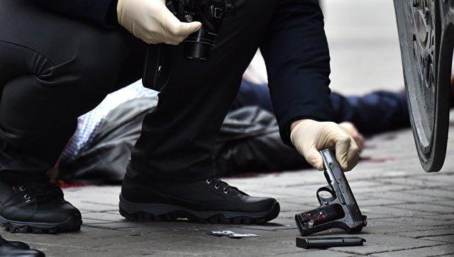 Опубліковано відео холоднокровного вбивства екс-депутата Вороненкова (ВІДЕО 18+)