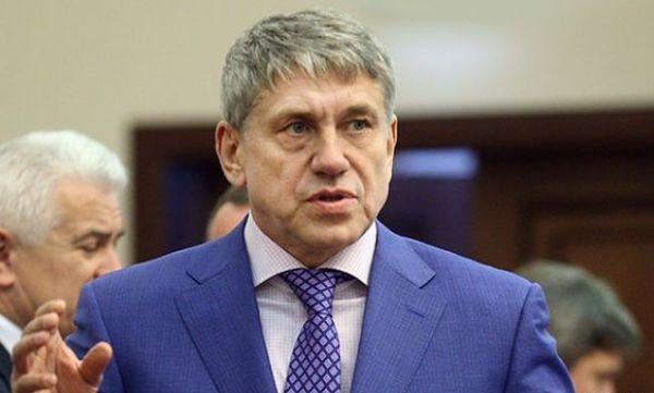 Міненергетики подало документи про заборону імпорту вугілля з Росії