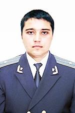 У Сарнах призначили нового прокурора