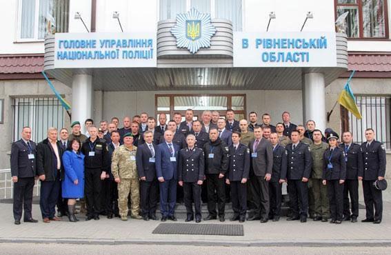 Кінологи з усієї України з'їхалися до Рівного (ВІДЕО)