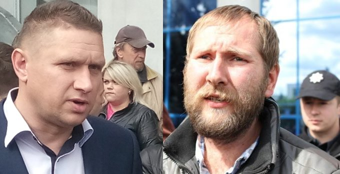 Апеляція не допомогла: Гранітний та Клейнос чекатимуть на суд у СІЗО
