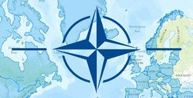Вступ до НАТО - пріоритет для України