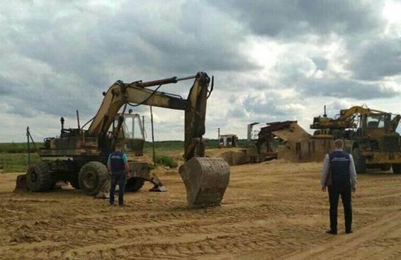 На Волині викрито посадовців, які завдали збитків на суму близько 5 мільйонів гривень (ФОТО)