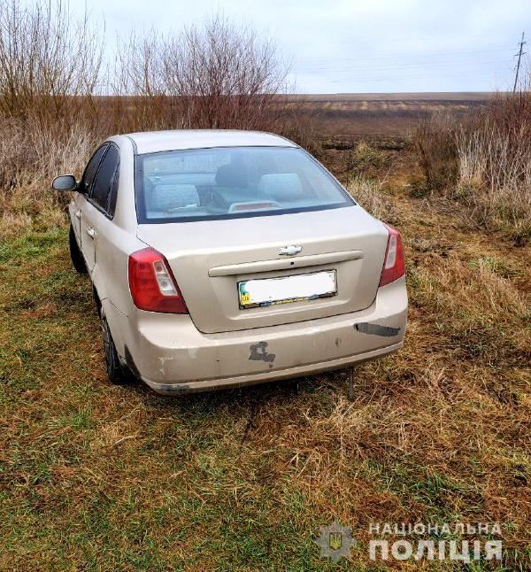 Зниклого жителя Корецького району розшукали у полі без ознак життя
