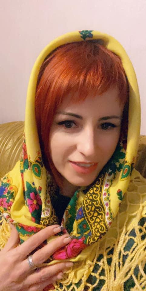 На Рівненщині вперше відзначили День української хустки (ФОТО)