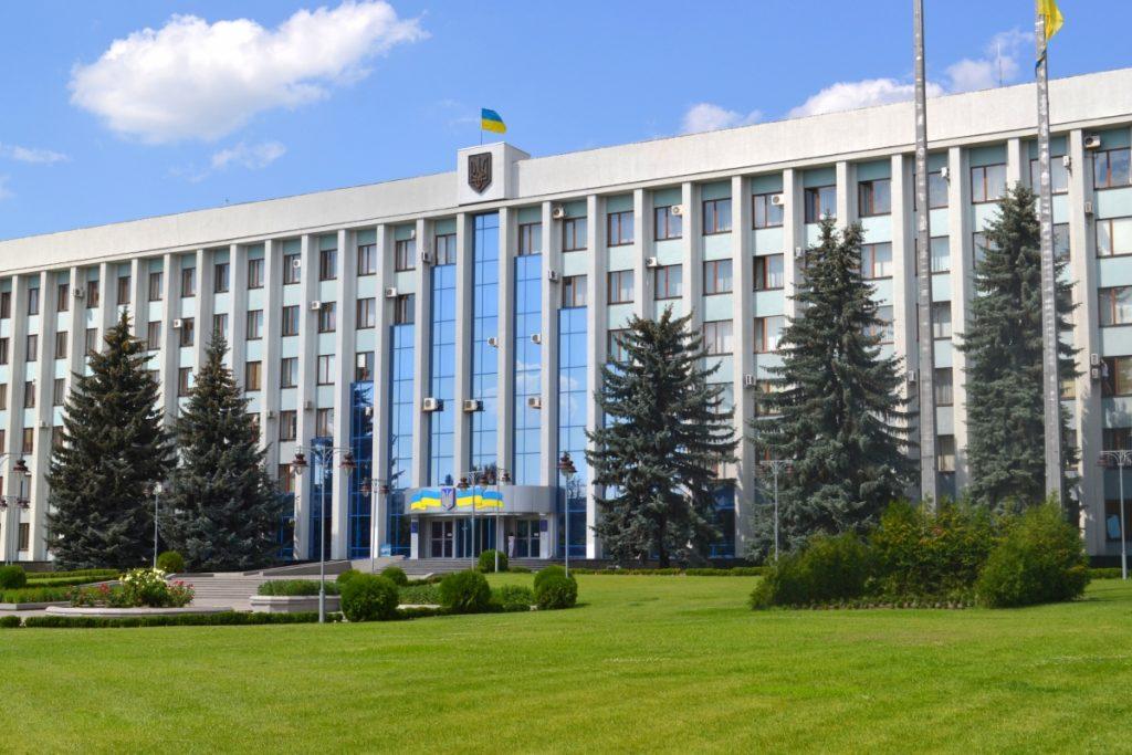 Половина районів Рівненщини – з новими керівниками