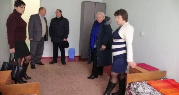 """На Демидівщині запрацювала """"Турбота"""" для самотніх"""