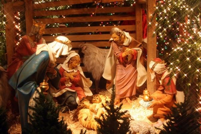 24 грудня православні згадують Никона Сухого, поки католики готуються до Різдва