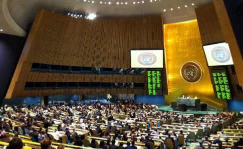 ООН ухвалила резолюцію про мілітаризацію Криму Росією (ГОЛОСИ ДЕЛЕГАЦІЙ)