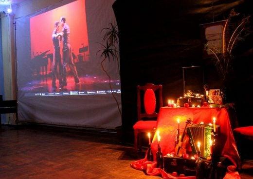 Танго-вечір відбувся у Здолбунові