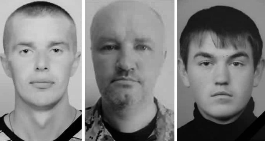 Серед загиблих 9 грудня на Донбасі - рівнянин Віктор Прусський