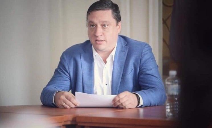 Нардепа від Рівненщини Романа Іванісова виключили з фракції Слуги народу