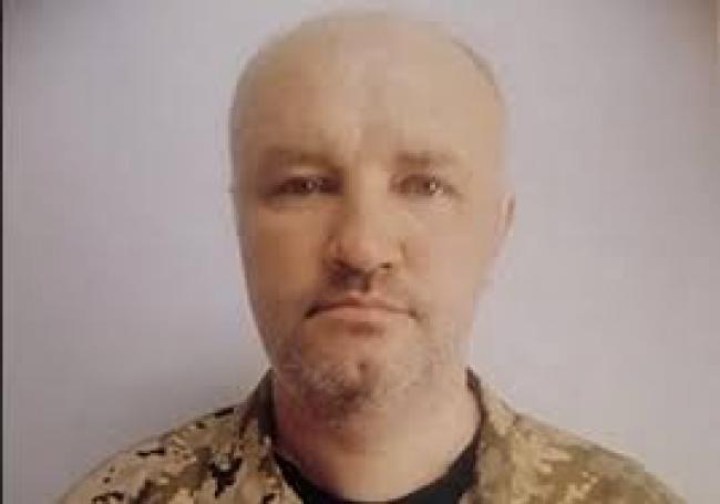 Загиблого українського героя ще не доставили в Рівне