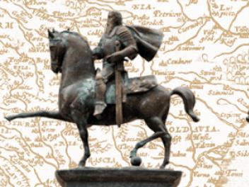 У столиці планують встановити пам'ятник Костянтину Острозькому