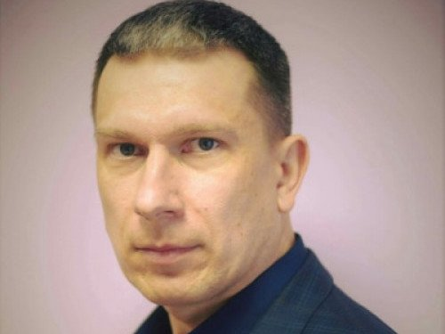Нового голову Гощанської РДА - Василя Романюка - представлять 28 грудня