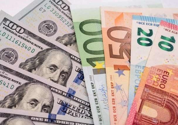 Курс валют на 2 грудня 2019 року