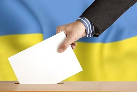 вибори в Головинській ОТГ