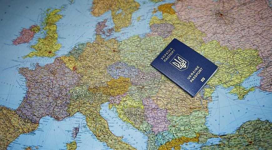 Безвіз-2021: 7 євро за попередній дозвіл на рух