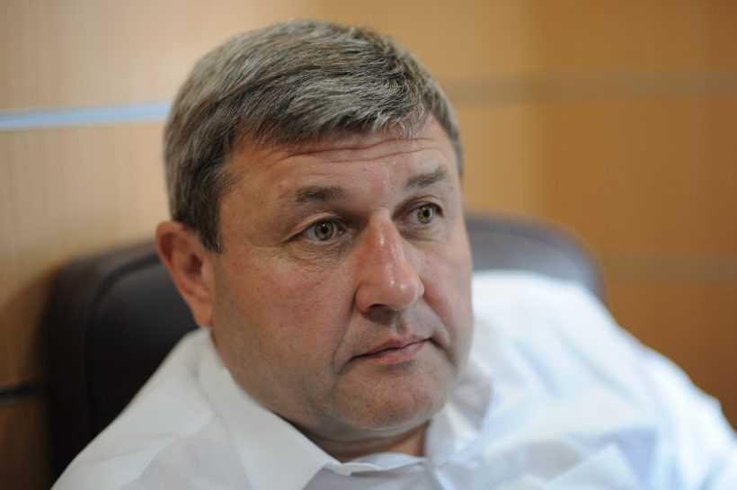 Моніторинг діяльності нардепів з Рівненщини: Сергій Литвиненко