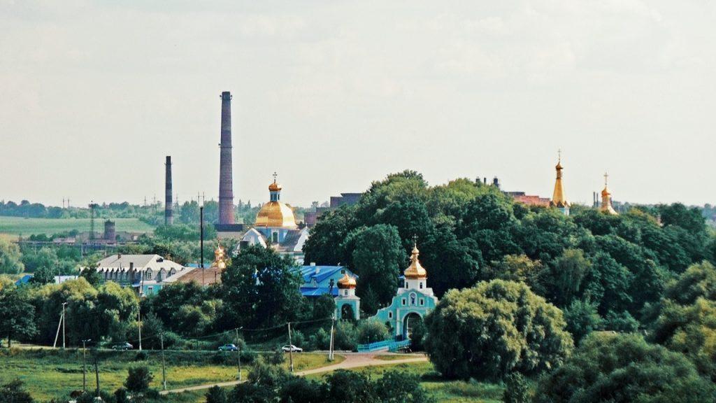 На Рівненщині з'явиться Городоцька і Здовбицька ОТГ