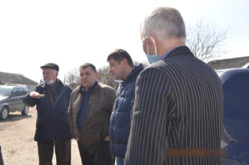 Сергій Бондар про роботу рибоохоронного патруля, Хрінницьке водосховище та ГЕС
