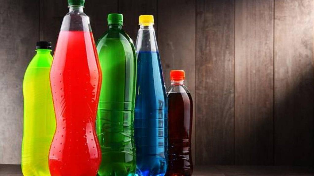Топ-5 напоїв заборонених маленьким дітям