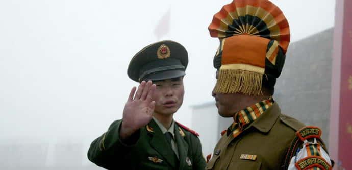 На кордоні ядерних держав Індії та Китаю стався конфлікт, загинуло 20 осіб