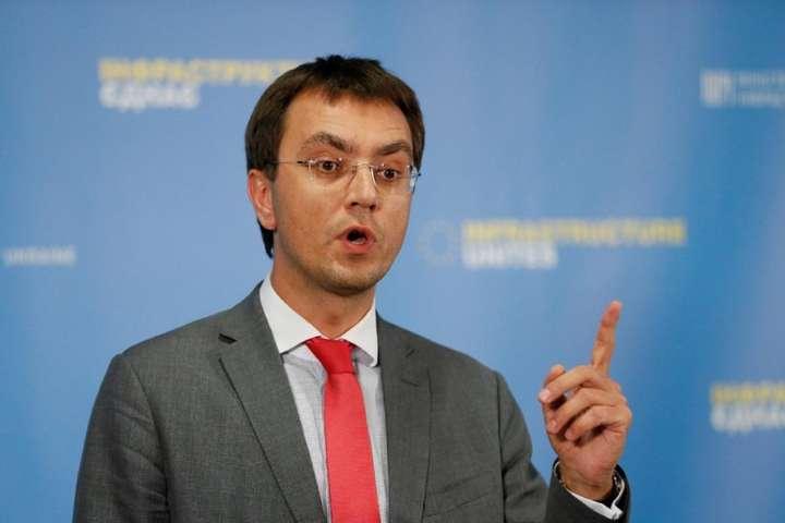Омелян порівняв Зеленського та Януковича