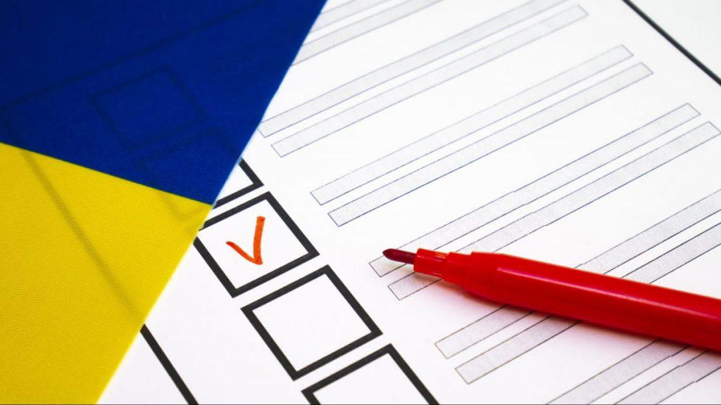 ЦВК роз'яснила, як голосуватимуть на виборах вимушені переселенці
