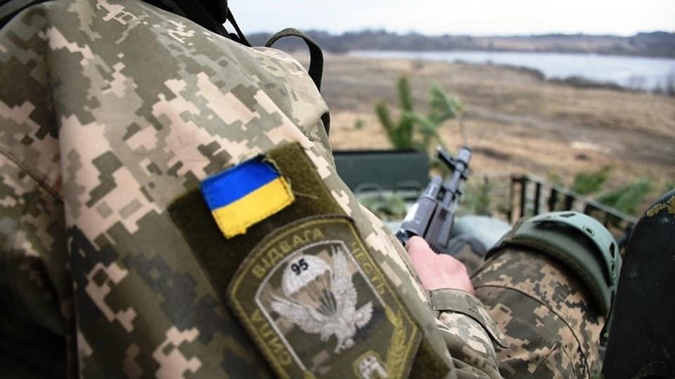Бойовики уже двічі порушили перемир'я на Донбасі - штаб ООС