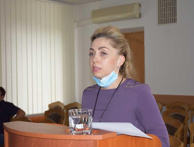 Конкурсна комісія обрала нового керівника рівненської обласної стоматполіклініки