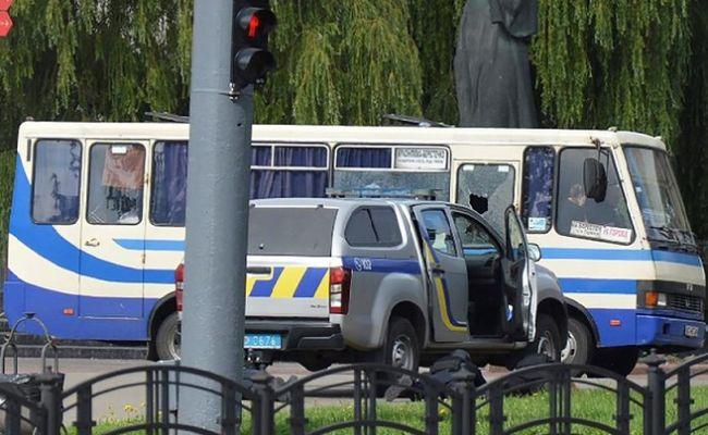 Луцького терориста Максима Кривоша могла зламати смерть матері у 2013 році - ЗМІ