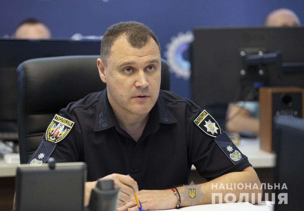 Підрозділи дізнання з 1 липня запрацюють на повну – Клименко