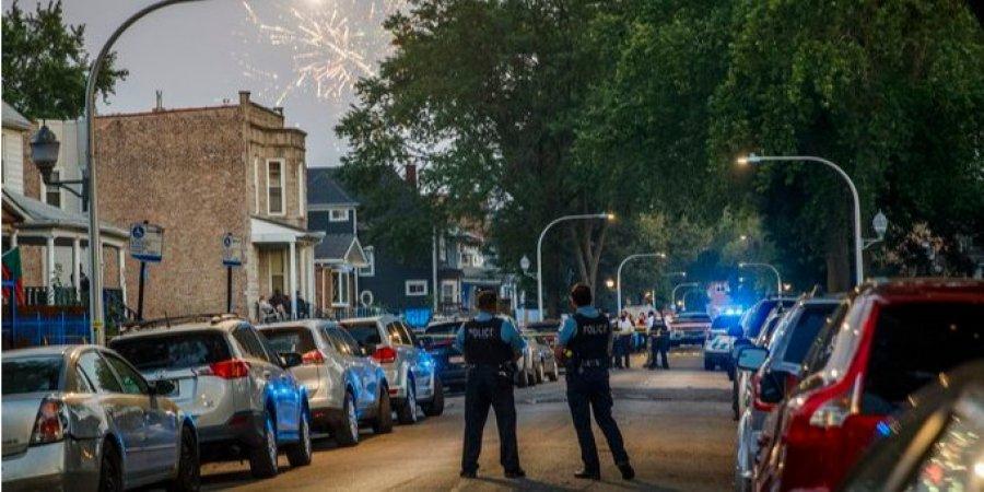 У США під час заворушень на День незалежності розстріляли 27 людей