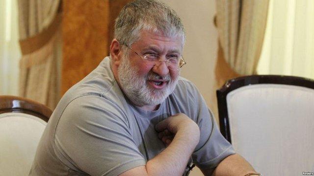 Мін'юст США звинуватив Коломойського у крадіжці мільярдів доларів з Привату