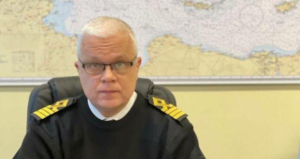 Голова Морської адміністрації Андрій Глазков заявив, що йде з посади